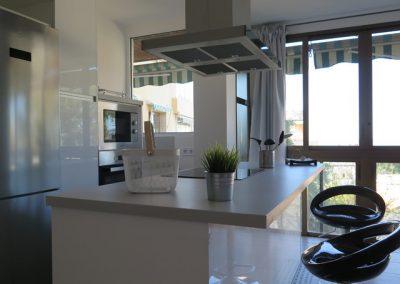 Reforma Integral Apartamento Málaga
