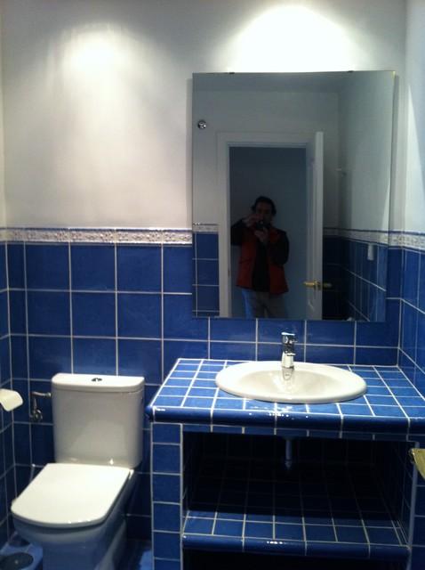 Reformas cuarto de baño en Málaga | Reforma de baño