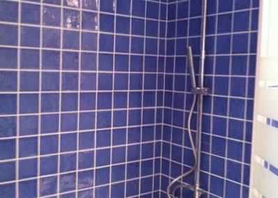 Reforma integral para baños